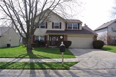 6018 Maple Forge Circle, Indianapolis, IN 46254 - MLS#: 21556842