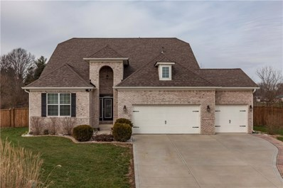 7173 Horton Court, Plainfield, IN 46168 - #: 21556845