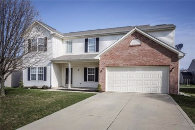 12378 Titans Drive, Fishers, IN 46037 - #: 21556847