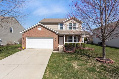 11236 Catalina Drive, Fishers, IN 46038 - MLS#: 21556857