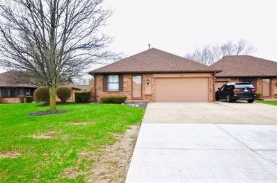 522 Eagle Crest Drive, Brownsburg, IN 46112 - MLS#: 21556873