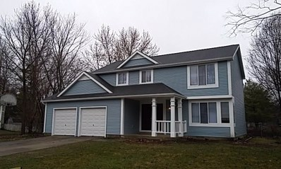 5123 Woodside Court, Carmel, IN 46033 - #: 21556905