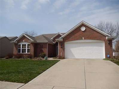 2526 Greythorne Drive, Indianapolis, IN 46239 - #: 21556907