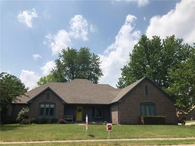 7820 Lincoln Trail, Plainfield, IN 46168 - #: 21556951
