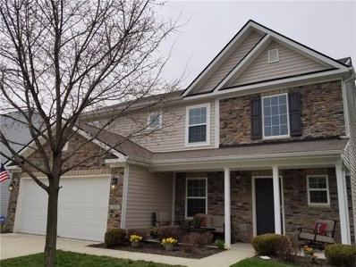 5410 Ralfe Road, Indianapolis, IN 46234 - MLS#: 21556967