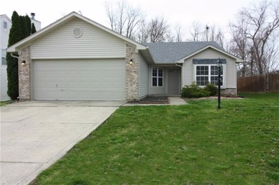10513 Blue Springs Lane, Fishers, IN 46038 - #: 21556978