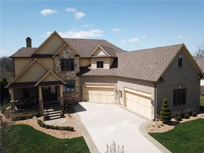 3046 Coventry Lane, Greenwood, IN 46143 - MLS#: 21556986