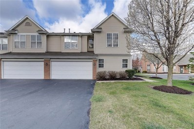 9518 Brightwell Drive UNIT 9518, Indianapolis, IN 46260 - #: 21556996