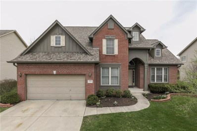 7713 Ridge Harvest Lane, Indianapolis, IN 46259 - #: 21557018