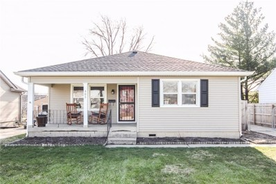 305 N 14TH Avenue, Beech Grove, IN 46107 - #: 21557021