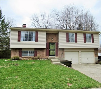 3617 Boxwood Drive, Indianapolis, IN 46227 - MLS#: 21557038