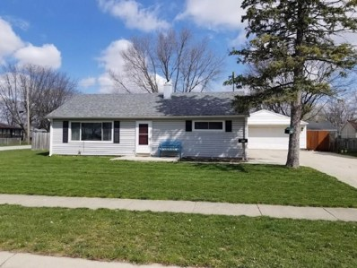649 Park Drive, Greenwood, IN 46143 - #: 21557048