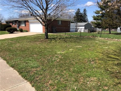 3344 E Dudley Avenue, Indianapolis, IN 46227 - #: 21557111