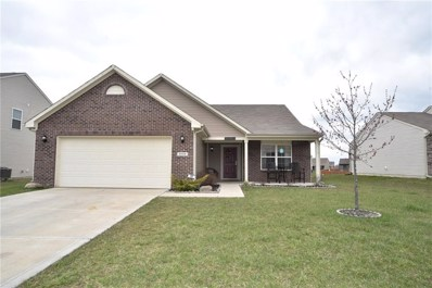 2528 Wildflower Lane, Greenwood, IN 46143 - #: 21557124