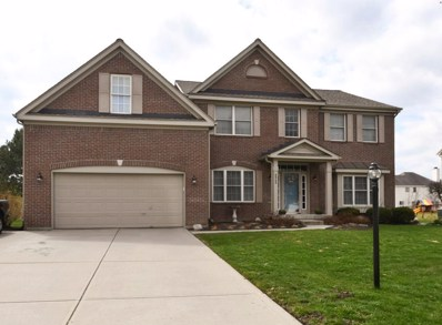 8949 Sommerwood Drive, Noblesville, IN 46060 - #: 21557125