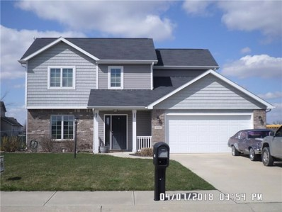 104 Sunburst Circle, Alexandria, IN 46001 - #: 21557127
