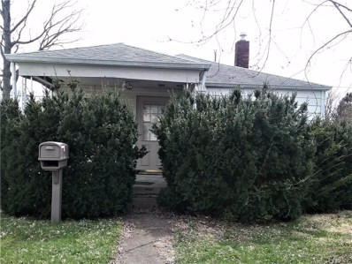5437 E 18th Street, Indianapolis, IN 46218 - #: 21557136