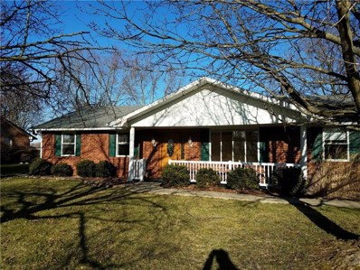 2916 Country Estates Drive, New Castle, IN 47362 - #: 21557139