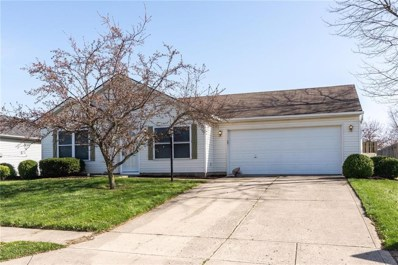 12741 Roan Lane, Indianapolis, IN 46236 - #: 21557143