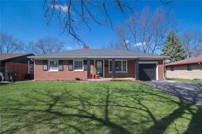 7428 E 49TH Street, Indianapolis, IN 46226 - #: 21557145