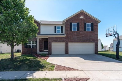 12468 Berry Patch Lane, Fishers, IN 46037 - #: 21557162