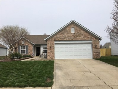 6370 E Ablington Court, Camby, IN 46113 - MLS#: 21557196