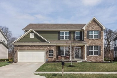 15860 Hargray Drive, Noblesville, IN 46062 - #: 21557199