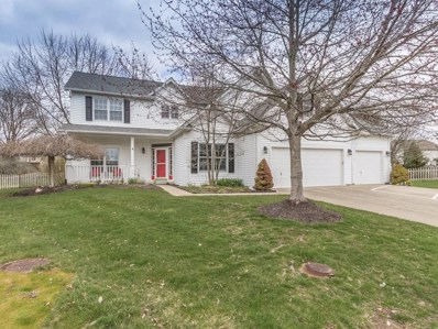 10058 Kingston Court, Fishers, IN 46037 - #: 21557268