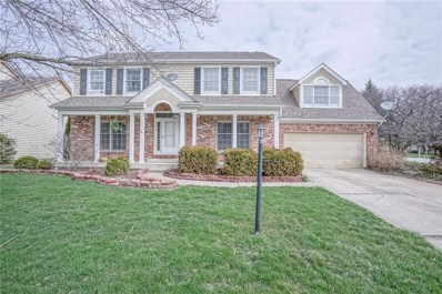 11498 Knightsbridge Lane, Fishers, IN 46037 - #: 21557279