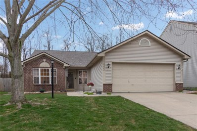 12280 Blue Sky Drive, Fishers, IN 46037 - #: 21557283