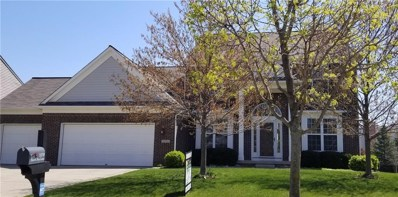 11743 Boothbay Lane, Fishers, IN 46037 - #: 21557304