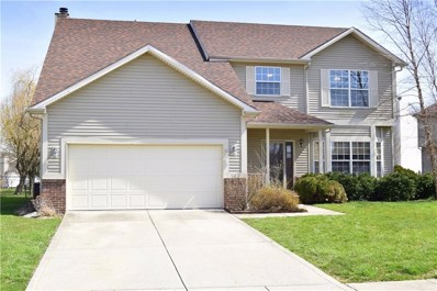 10521 Camille Court, Indianapolis, IN 46236 - #: 21557312