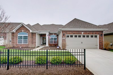 11899 Avedon Way, Zionsville, IN 46077 - #: 21557313