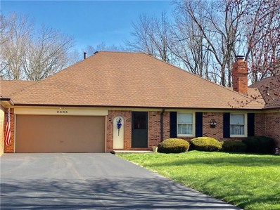6005 W Apache Drive, Indianapolis, IN 46254 - #: 21557315