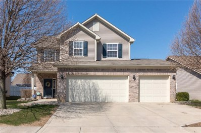 11317 Seattle Slew Drive, Noblesville, IN 46060 - #: 21557323