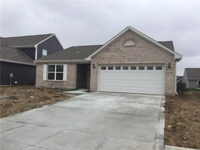 863 Coralberry Lane, Greenwood, IN 46143 - MLS#: 21557324