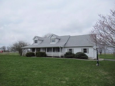 11540 Walters Road, Martinsville, IN 46151 - #: 21557352