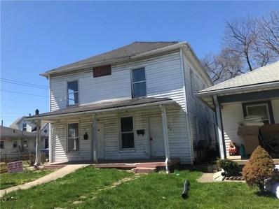 152 Villa Avenue, Indianapolis, IN 46201 - MLS#: 21557357