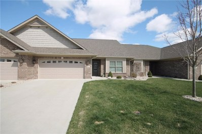 4966 Marco Drive, Columbus, IN 47203 - #: 21557365