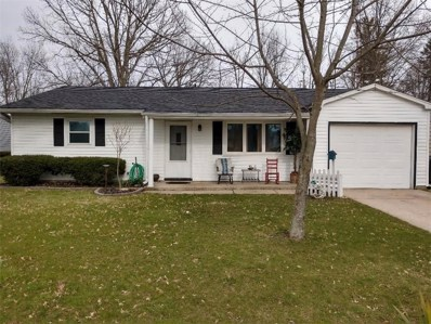 3124 S Chippewa Lane, Muncie, IN 47302 - MLS#: 21557370
