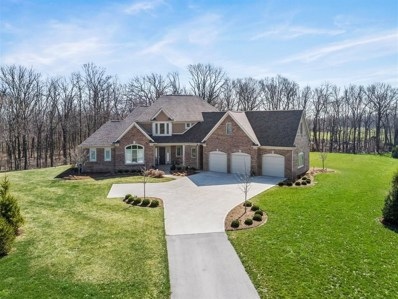 6742 Old Hunt Club Road, Zionsville, IN 46077 - #: 21557399