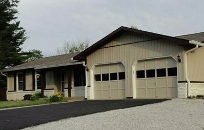 433 W Crestview Drive, Mooresville, IN 46158 - #: 21557407