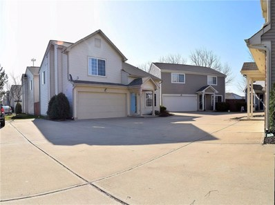 615 Scotch Pine Drive, Greenwood, IN 46143 - MLS#: 21557412