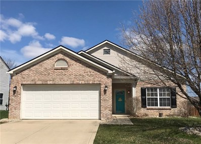 6644 Greenspire Place, Indianapolis, IN 46221 - #: 21557414