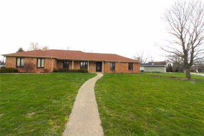 107 Monroe Crescent, Lebanon, IN 46052 - #: 21557418
