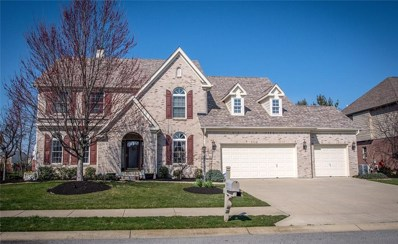 12534 Loudoun Place, Fishers, IN 46037 - #: 21557454