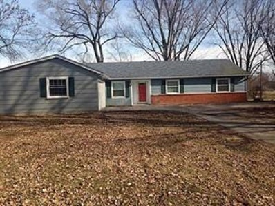 7809 Delbrook Drive, Indianapolis, IN 46260 - #: 21557455