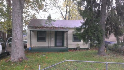 3438 N Euclid Avenue, Indianapolis, IN 46218 - #: 21557461