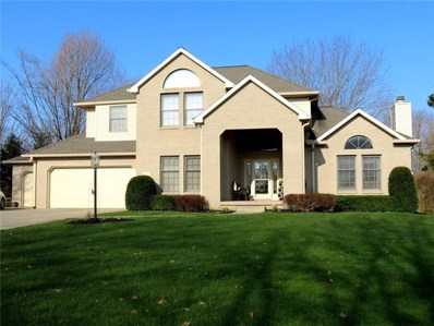 4771 Winterberry Place, Columbus, IN 47201 - #: 21557481