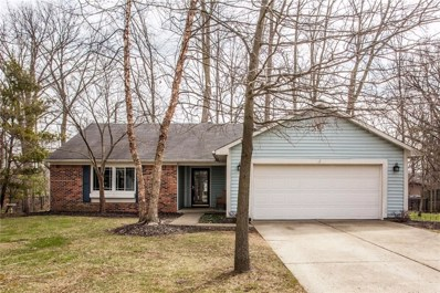 8164 Summertree Court, Indianapolis, IN 46256 - #: 21557493